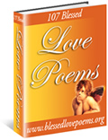 107 Blessed Love Poems Ebook
